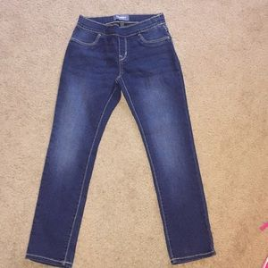 Like new Old Navy skinny jeans
